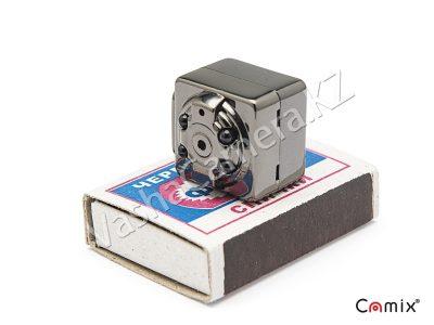шпионские камеры с датчиком движения