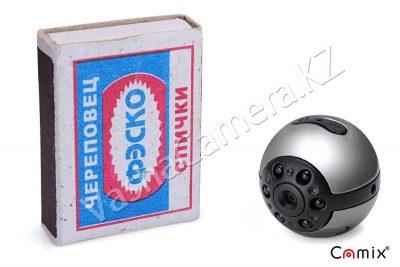 крошечные камеры Camix SQ9