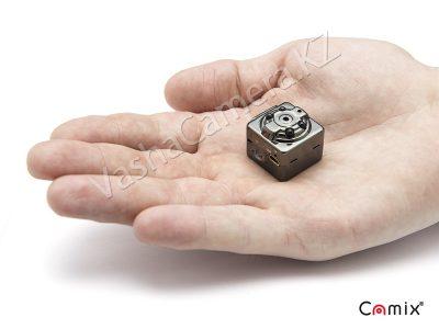 незаметные камеры Camix SQ8