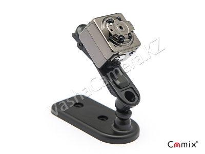 камеры с ночной съёмкой