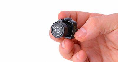 мини камера Camix RS101, мини видеокамера Camix RS101, миникамера Camix RS101