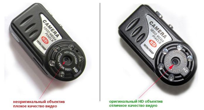 Q7-kamera