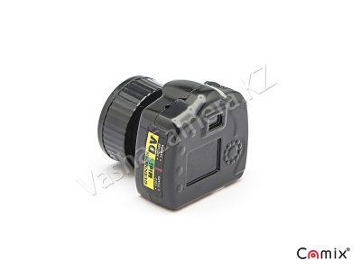 Camix RS101 ваша камера кз