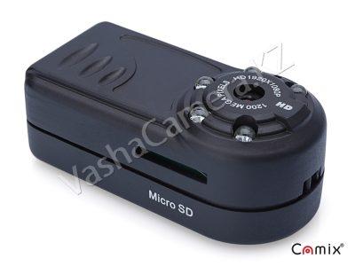 камера наблюдения Camix Q7 N