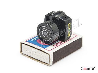 видеокамеры Camix RS101