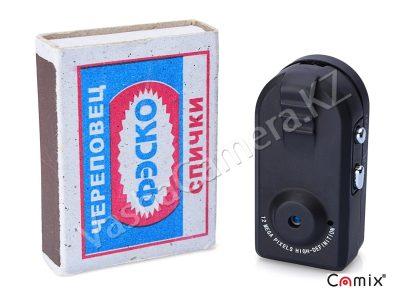 купить шпионскую камеру Camix