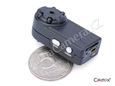 крошечные видеокамеры