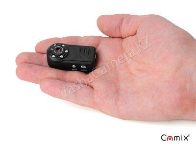 мини камеры с ночной съёмкой