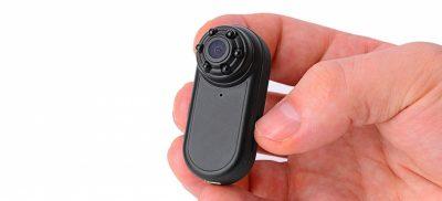 камера Camix MD98