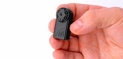 камера Camix QQ6