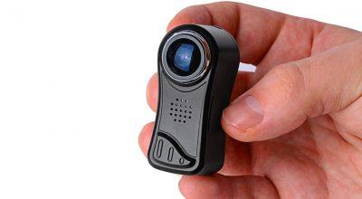 камера Camix QQ7