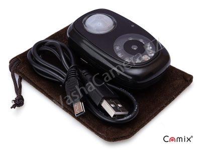 камеры с ночной съёмкой Camix DV2000