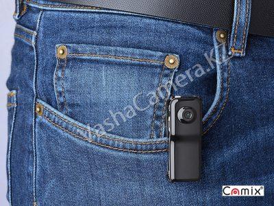 камера видеонаблюдения MD80 Camix
