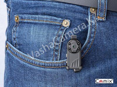 микро камеры