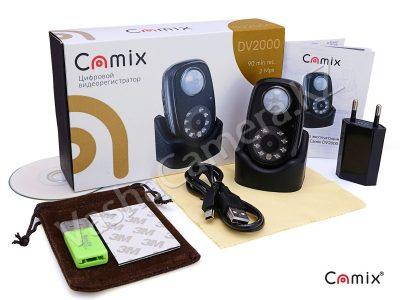 мини камера Camix DV2000