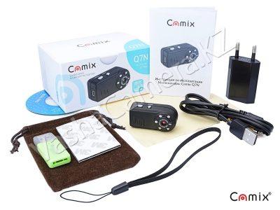 мини камера Camix Q7N