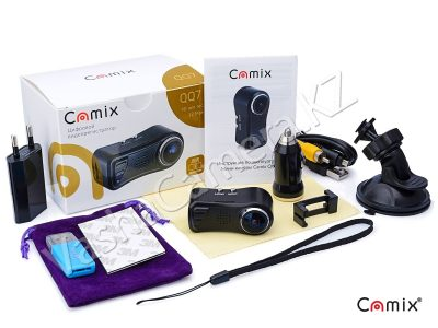 мини камера Camix QQ7