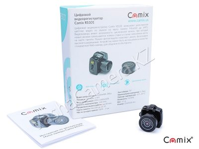 мини камеры Camix RS101