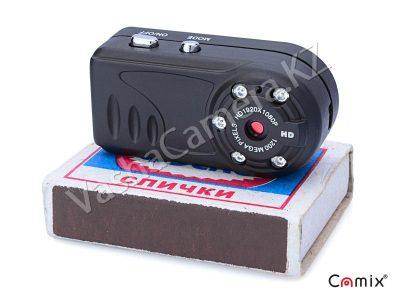 мини видеокамеры Camix Q7N