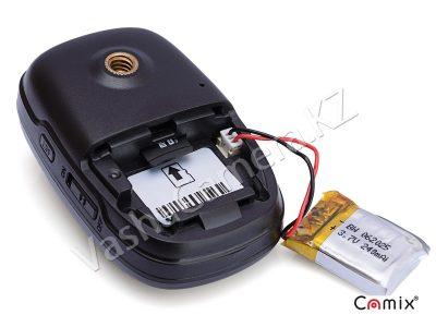 видеокамеры с детектором движения Camix