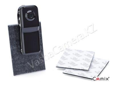 камера с датчиком звука Camix MD80