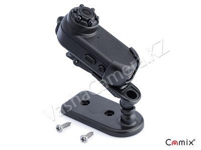 портативные видеокамеры Camix MD98