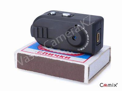 микро видеорегистраторы Camix Q5