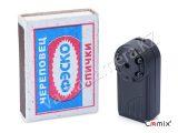 Мини видеокамера Camix QQ6 - Изображение 7.