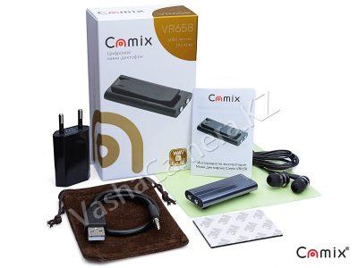 Camix VR658